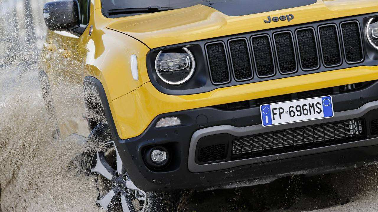 24 New The Jeep Renegade 2019 India New Review Release Date for The Jeep Renegade 2019 India New Review