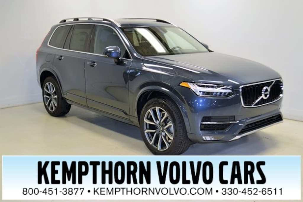 24 The 2019 Volvo Xc90 T5 Momentum Performance And New Engine First Drive for 2019 Volvo Xc90 T5 Momentum Performance And New Engine