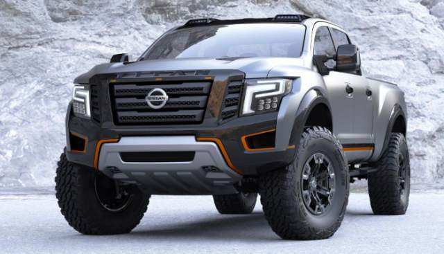 24 The Best Nissan 2019 Titan Xd Overview And Price Images by Best Nissan 2019 Titan Xd Overview And Price