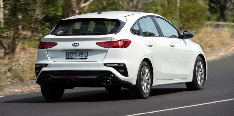 24 The Kia Cerato Hatch 2019 Release by Kia Cerato Hatch 2019