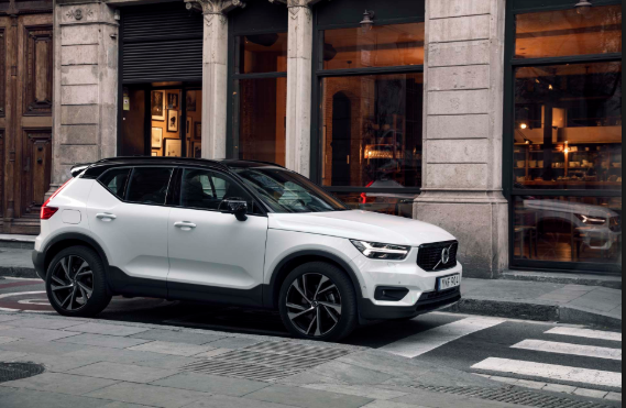 25 All New 2019 Volvo Xc40 Gas Mileage Ratings by 2019 Volvo Xc40 Gas Mileage