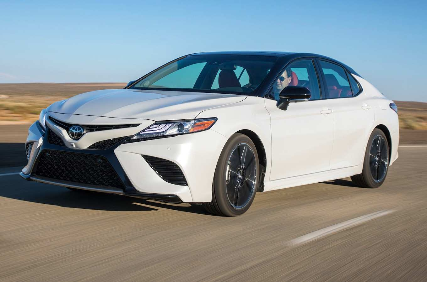 25 All New Best 2019 Toyota Camry Xle V6 Review And Price First Drive with Best 2019 Toyota Camry Xle V6 Review And Price