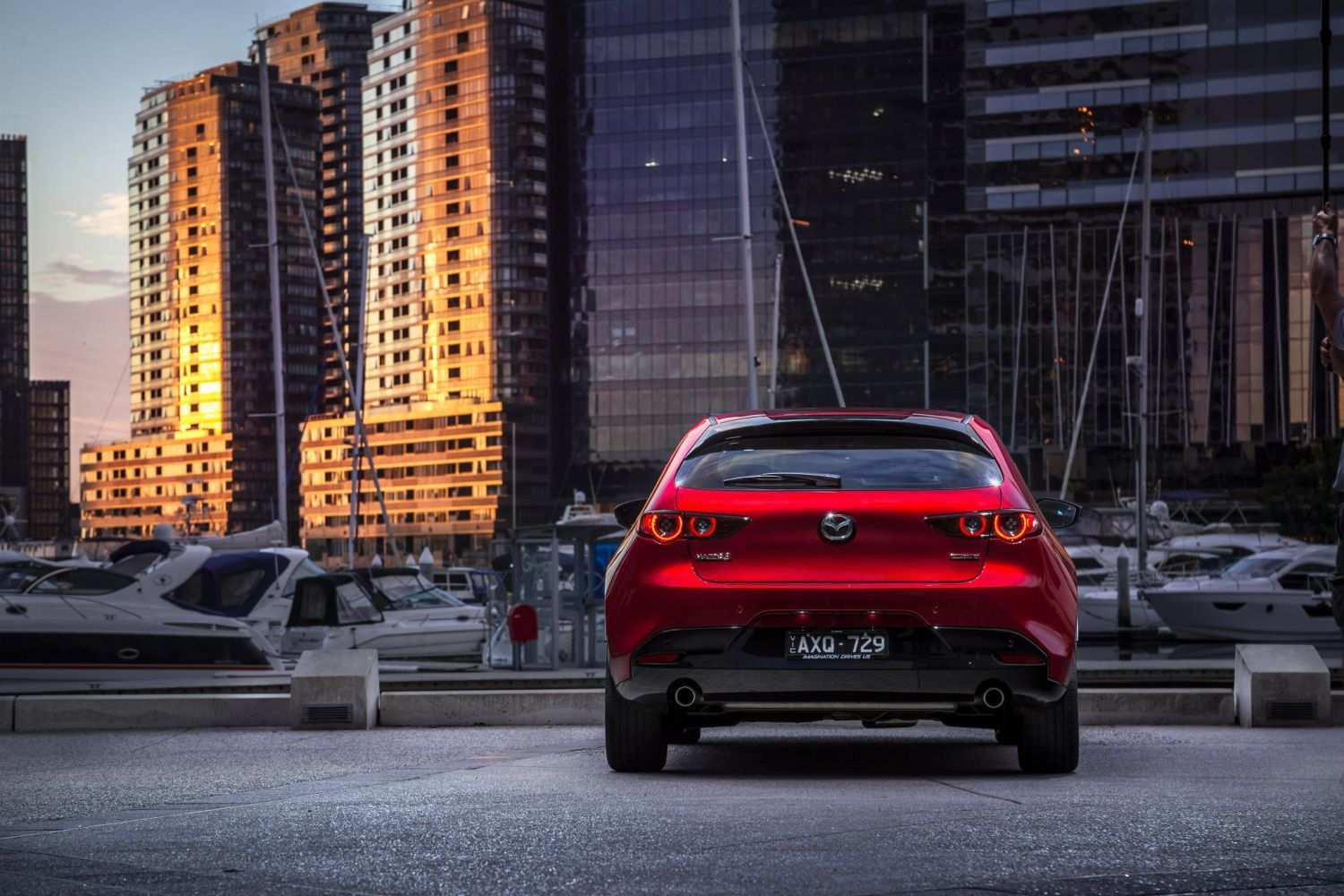 25 All New Best Mazda 2019 Hatch Specs Overview for Best Mazda 2019 Hatch Specs