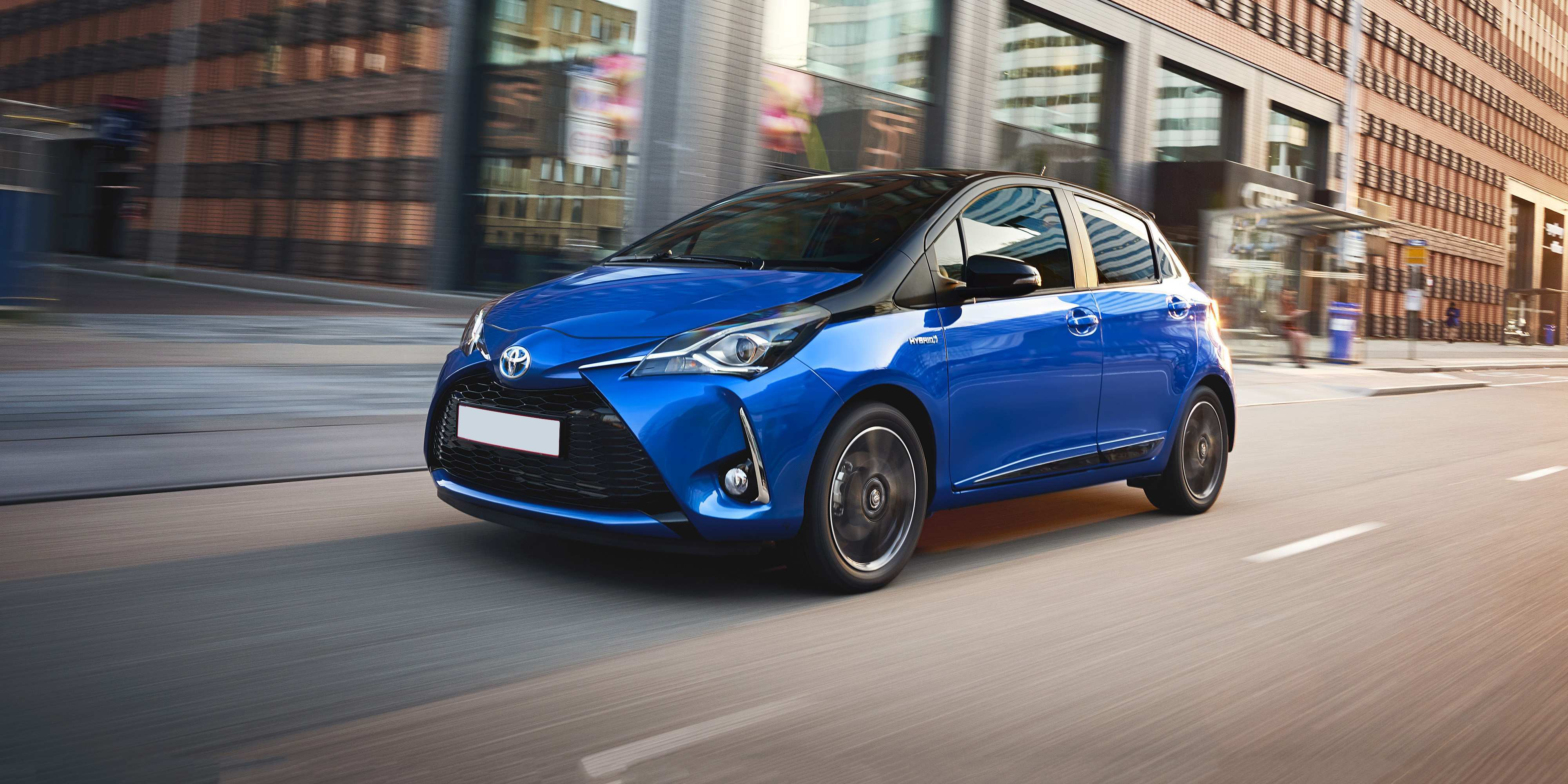 25 All New Best Yaris Toyota 2019 Precio Price And Review Spesification with Best Yaris Toyota 2019 Precio Price And Review