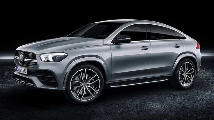 25 All New Mercedes 2019 Gle Coupe Release Rumors with Mercedes 2019 Gle Coupe Release