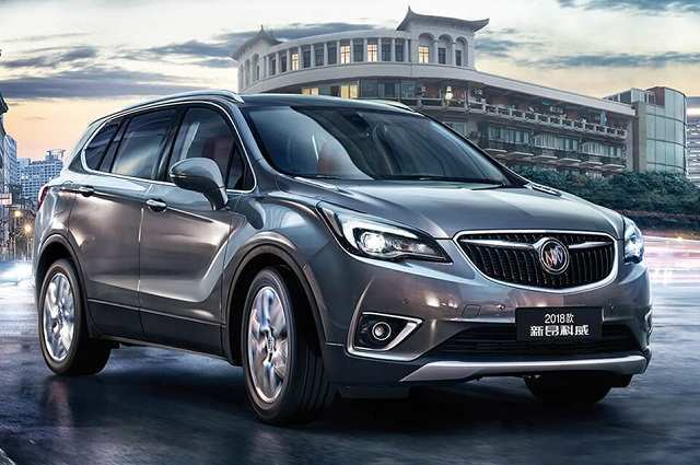 25 All New New Buick Lineup 2019 Release Date History with New Buick Lineup 2019 Release Date