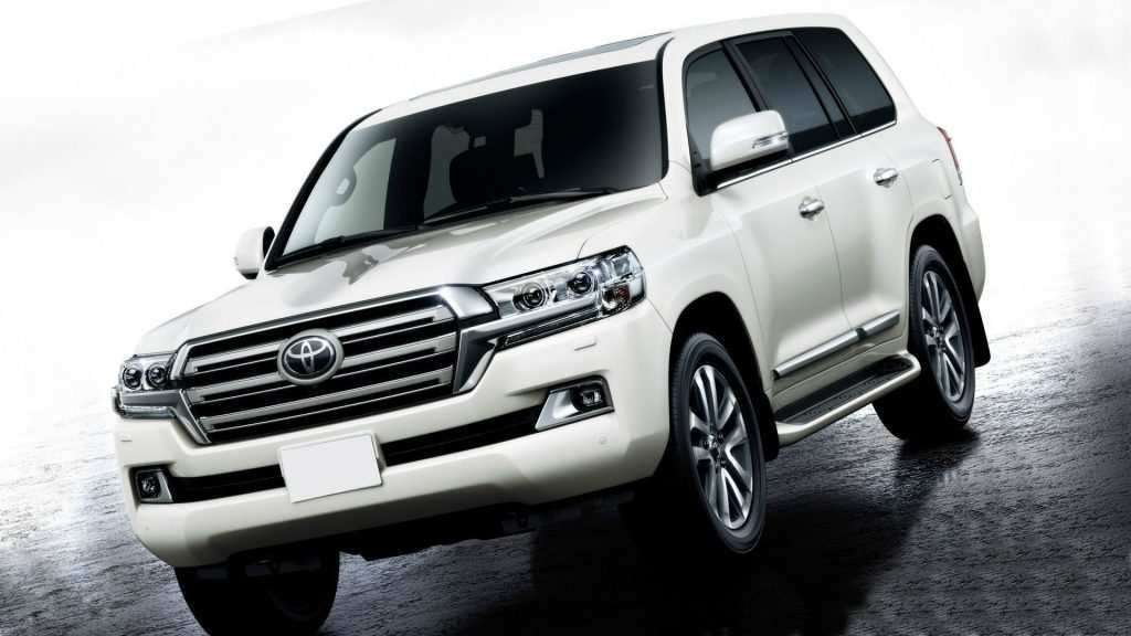 25 All New New Toyota Land Cruiser 2019 Rumor Research New for New Toyota Land Cruiser 2019 Rumor