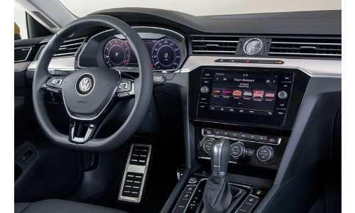 25 All New New Volkswagen Sedan 2019 Interior Pricing by New Volkswagen Sedan 2019 Interior