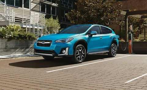 25 All New Subaru 2019 Crosstrek Hybrid Price And Release Date Overview for Subaru 2019 Crosstrek Hybrid Price And Release Date