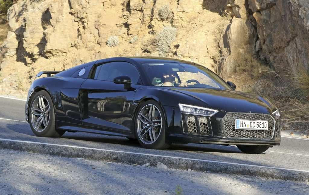 25 All New The R8 Audi 2019 Review And Price Reviews by The R8 Audi 2019 Review And Price