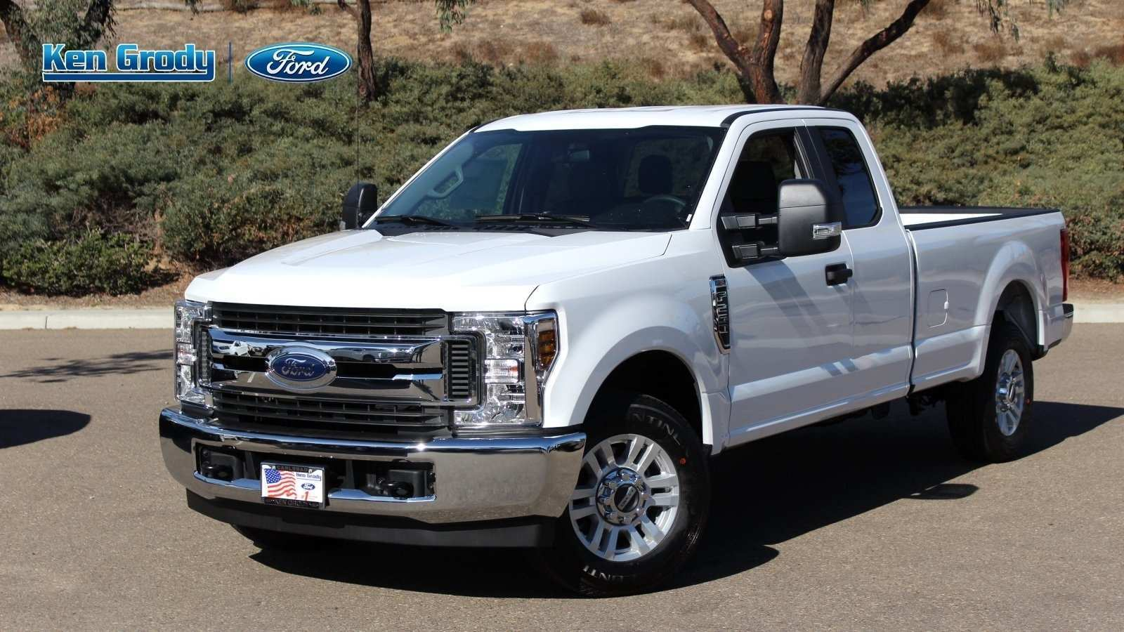 25 Best Review 2019 Ford Super Duty Order Guide Spy Shoot First Drive by 2019 Ford Super Duty Order Guide Spy Shoot
