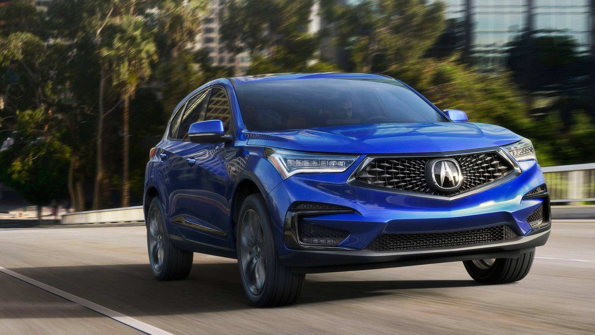 25 Best Review Best 2019 Acura Rdx Aspec Price And Release Date Wallpaper by Best 2019 Acura Rdx Aspec Price And Release Date