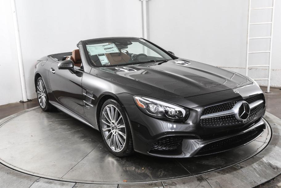 25 Best Review Best Sl550 Mercedes 2019 Redesign Specs and Review for Best Sl550 Mercedes 2019 Redesign