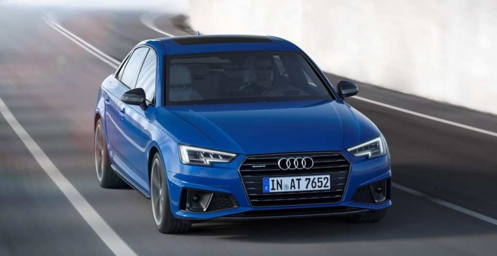 25 Best Review Linha Audi 2019 New Review Performance and New Engine by Linha Audi 2019 New Review