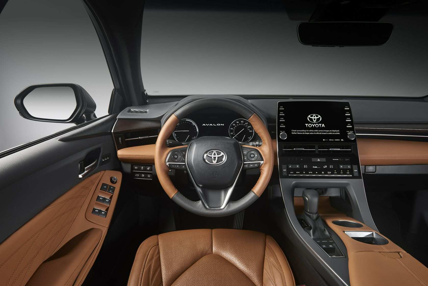25 Concept of Best Avalon Toyota 2019 Interior Concept Engine by Best Avalon Toyota 2019 Interior Concept