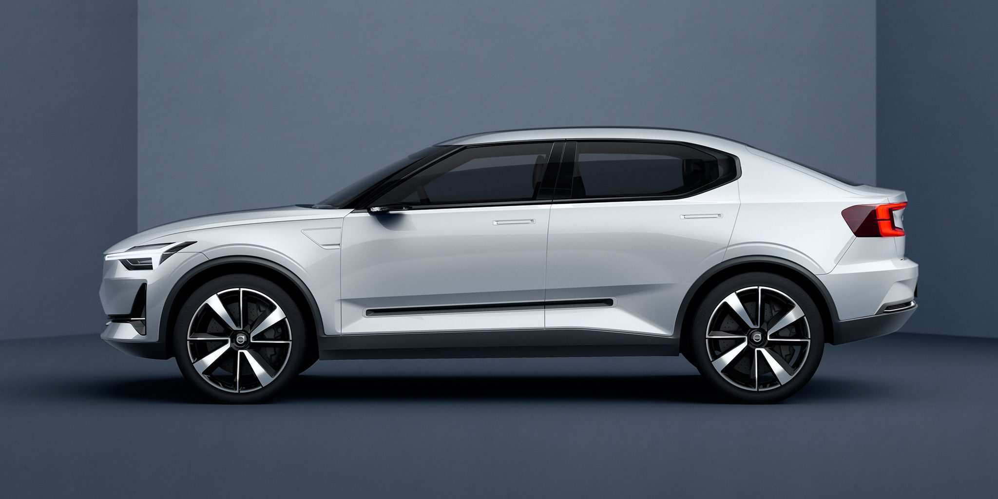 25 Concept of Electric Volvo 2019 Model with Electric Volvo 2019