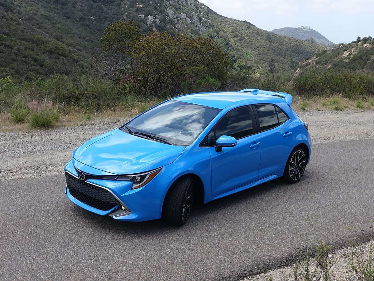 25 Concept of New 2019 Corolla Hatchback Vs Mazda 3 Specs Exterior and Interior by New 2019 Corolla Hatchback Vs Mazda 3 Specs