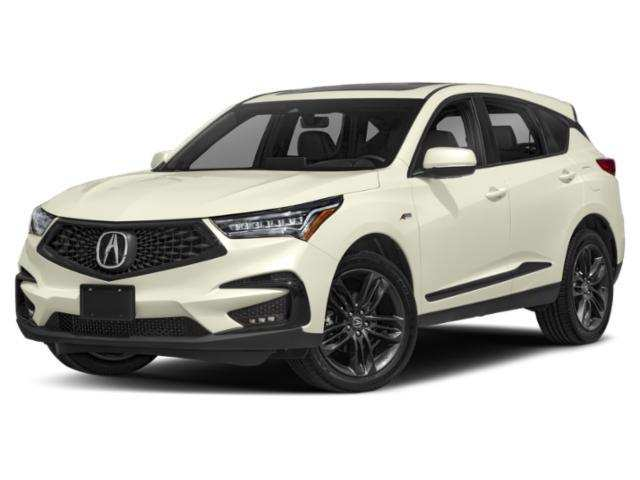 25 Concept of New Acura Rdx 2019 Option Packages Review And Specs Interior with New Acura Rdx 2019 Option Packages Review And Specs