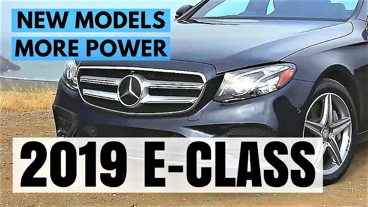 25 Concept of New Mercedes 2019 E Class Price First Drive Price by New Mercedes 2019 E Class Price First Drive