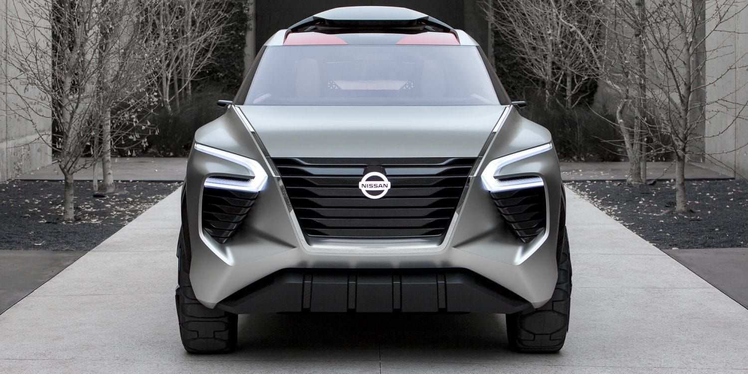 25 Concept of New Nissan Xmotion 2019 Release Date Redesign by New Nissan Xmotion 2019 Release Date