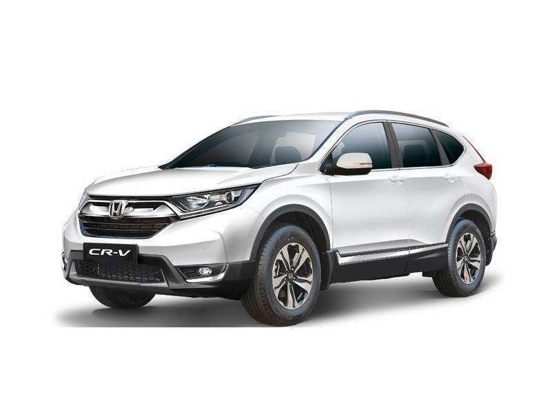 25 Concept of Toyota 2019 Crv Price Configurations for Toyota 2019 Crv Price