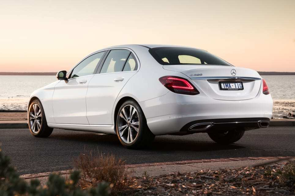 25 Gallery of 2019 Mercedes C Class Facelift Price Release Date by 2019 Mercedes C Class Facelift Price