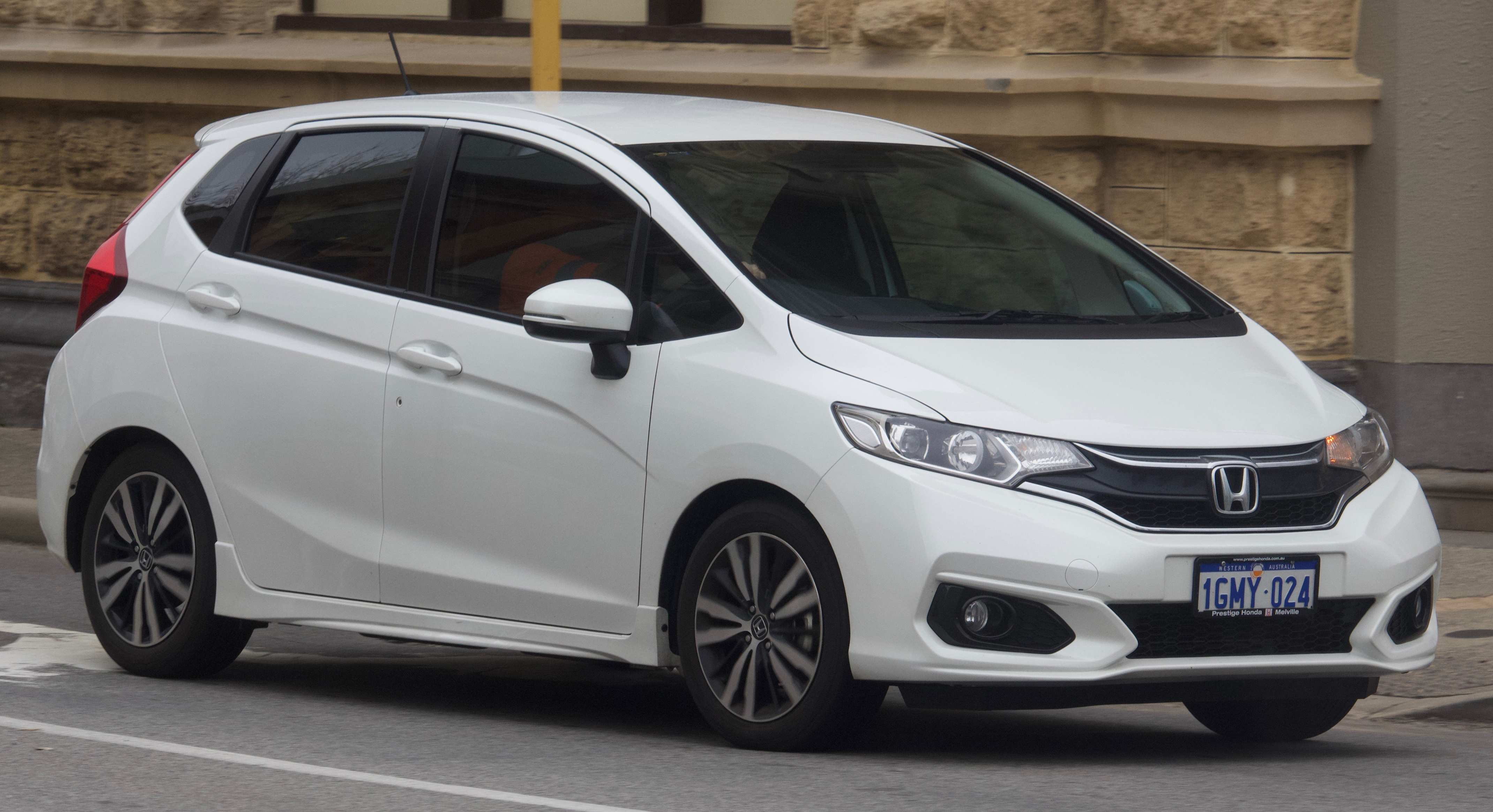 25 Gallery of Best Honda Jazz 2019 Australia First Drive Spesification by Best Honda Jazz 2019 Australia First Drive