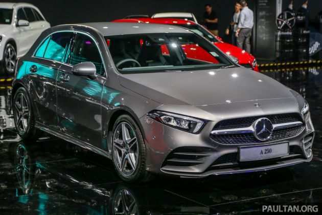 25 Gallery of Mercedes 2019 Malaysia Performance by Mercedes 2019 Malaysia