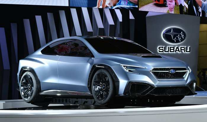 25 Gallery of Subaru Wrx 2019 Concept Price by Subaru Wrx 2019 Concept