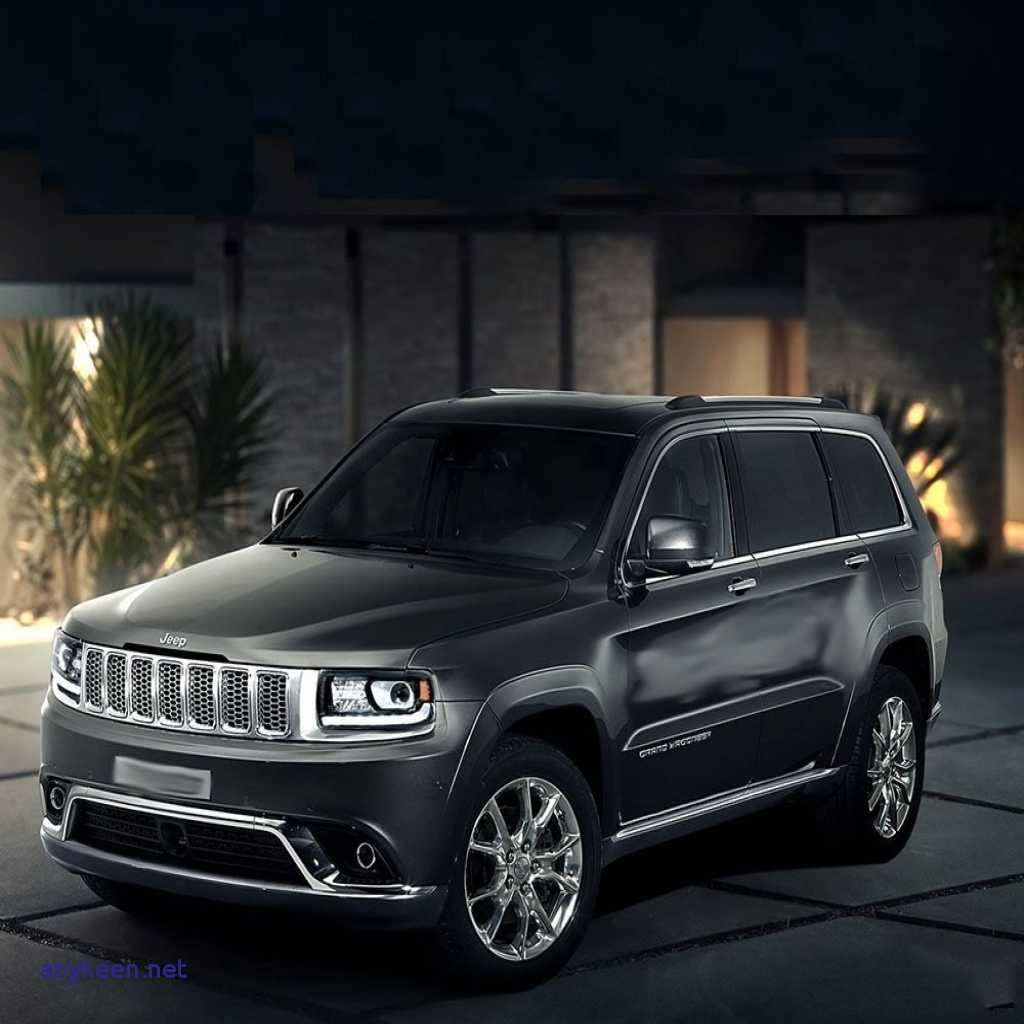 25 Great 2019 Dodge Grand Cherokee Release Date Speed Test for 2019 Dodge Grand Cherokee Release Date