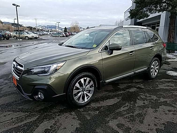 25 Great Best Subaru 2019 Outback Touring Price Spesification by Best Subaru 2019 Outback Touring Price
