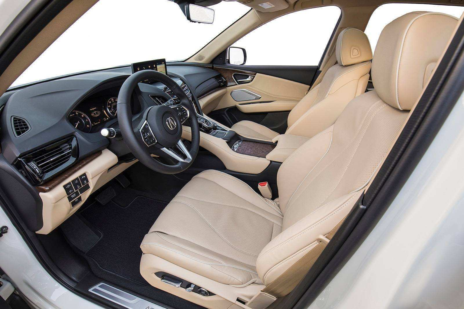 25 Great New Acura Rdx 2019 Option Packages Review And Specs Wallpaper with New Acura Rdx 2019 Option Packages Review And Specs