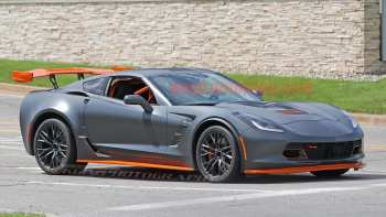 25 Great New Chevrolet Corvette Zr1 2019 Spy Shoot Images by New Chevrolet Corvette Zr1 2019 Spy Shoot