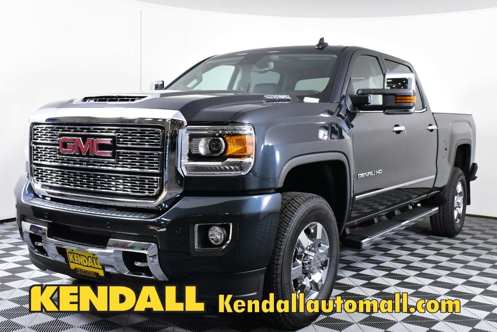 25 Great The 2019 Gmc 3500Hd Overview Configurations with The 2019 Gmc 3500Hd Overview