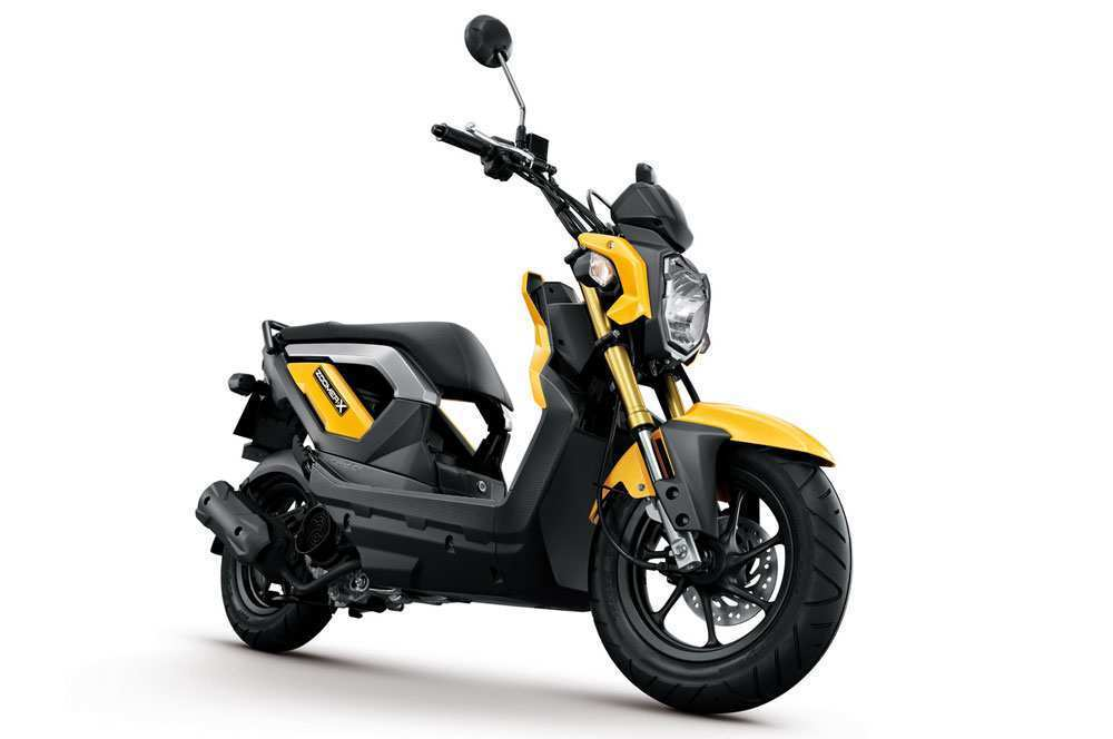 25 Great The Honda Zoomer X 2019 Redesign And Price Redesign for The Honda Zoomer X 2019 Redesign And Price