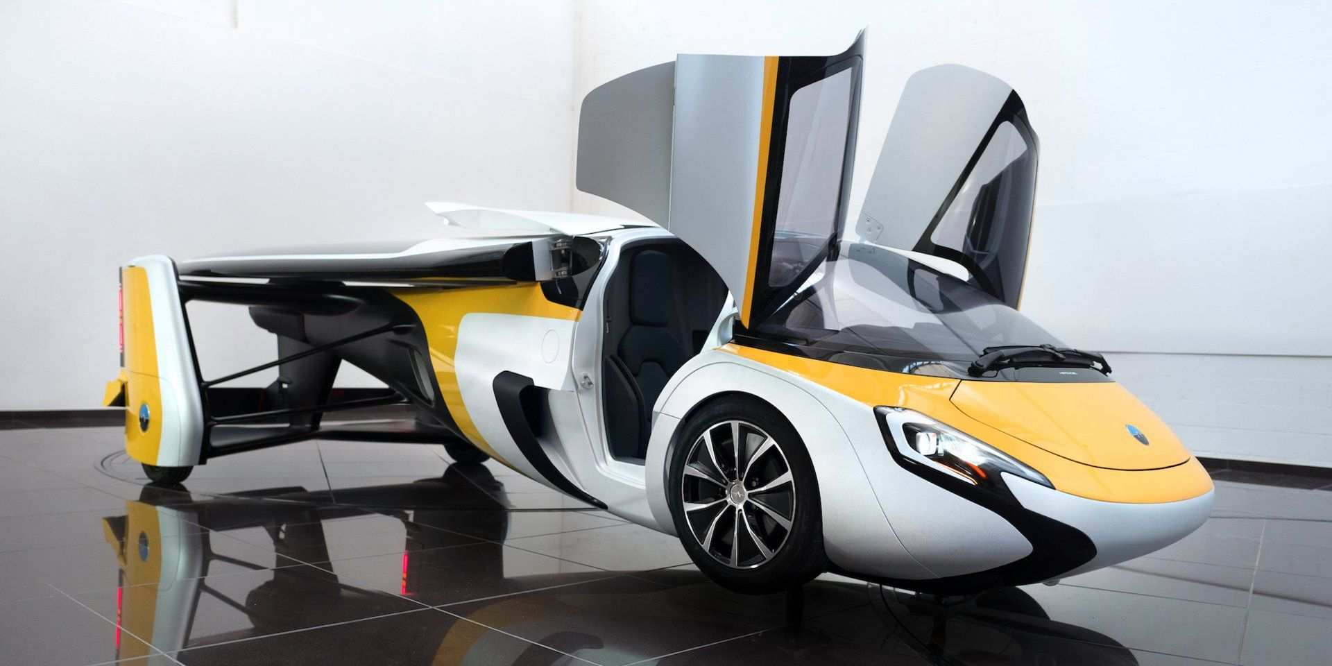 25 Great The Volvo Flying Car 2019 Engine Overview for The Volvo Flying Car 2019 Engine
