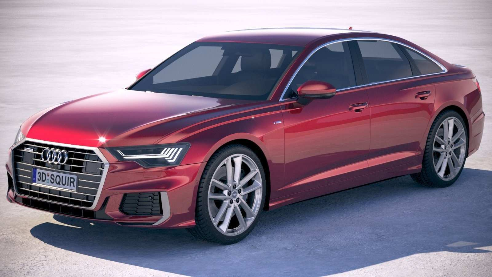 25 New Audi Mpv 2019 Redesign Images with Audi Mpv 2019 Redesign