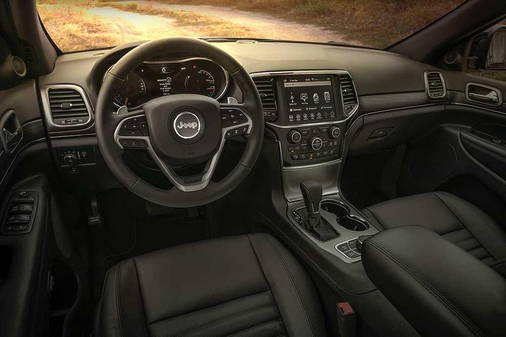 25 New Best Jeep Cherokee 2019 Australia Interior Price and Review by Best Jeep Cherokee 2019 Australia Interior