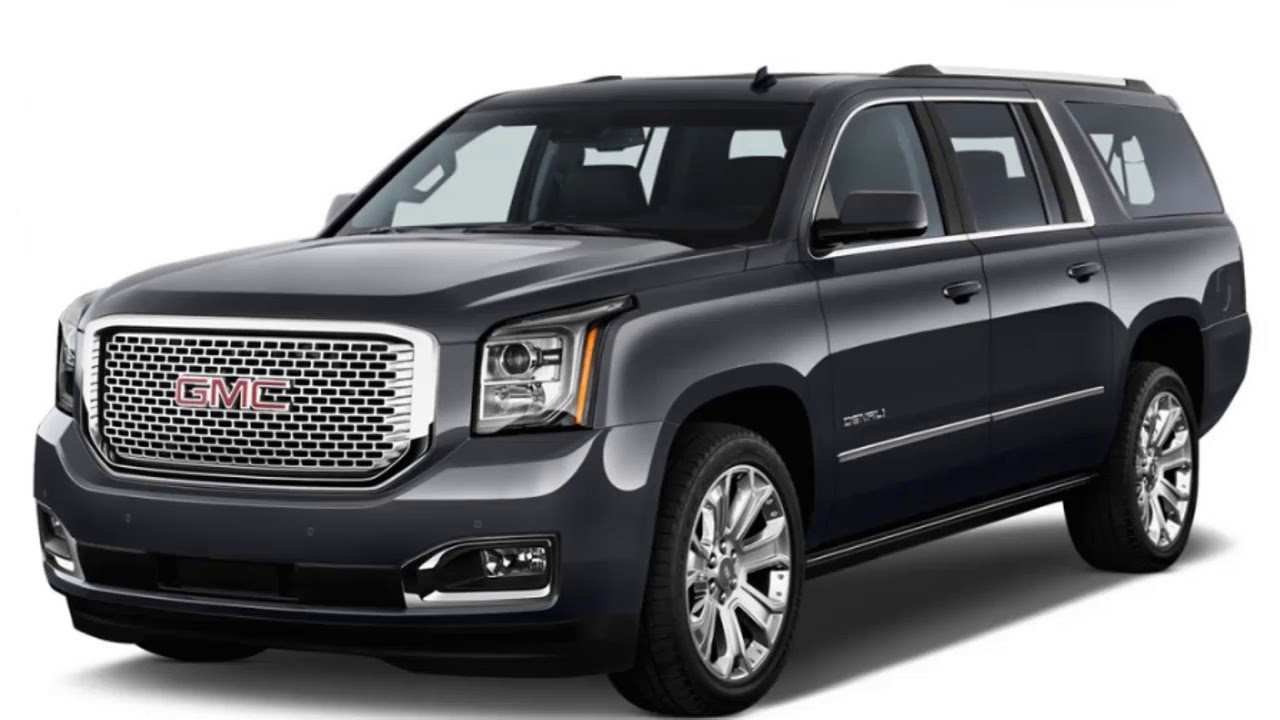 25 New New 2019 Gmc Yukon Denali Colors Spesification Model with New 2019 Gmc Yukon Denali Colors Spesification
