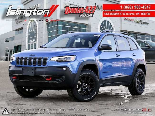 25 New New 2019 Jeep New Cherokee Trailhawk Elite Spesification Specs for New 2019 Jeep New Cherokee Trailhawk Elite Spesification