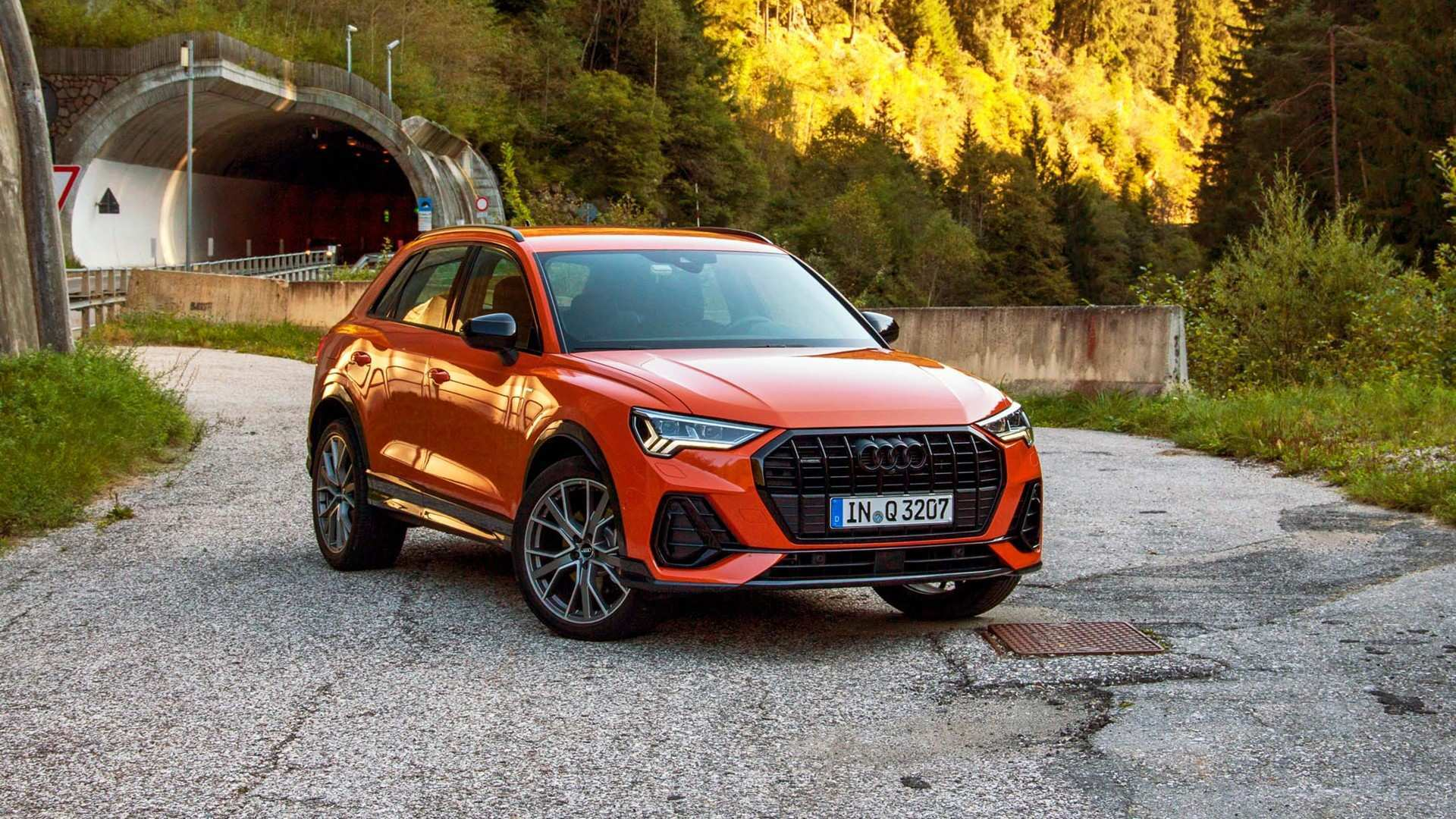 25 New New Release Date For 2019 Audi Q3 New Review Wallpaper for New Release Date For 2019 Audi Q3 New Review
