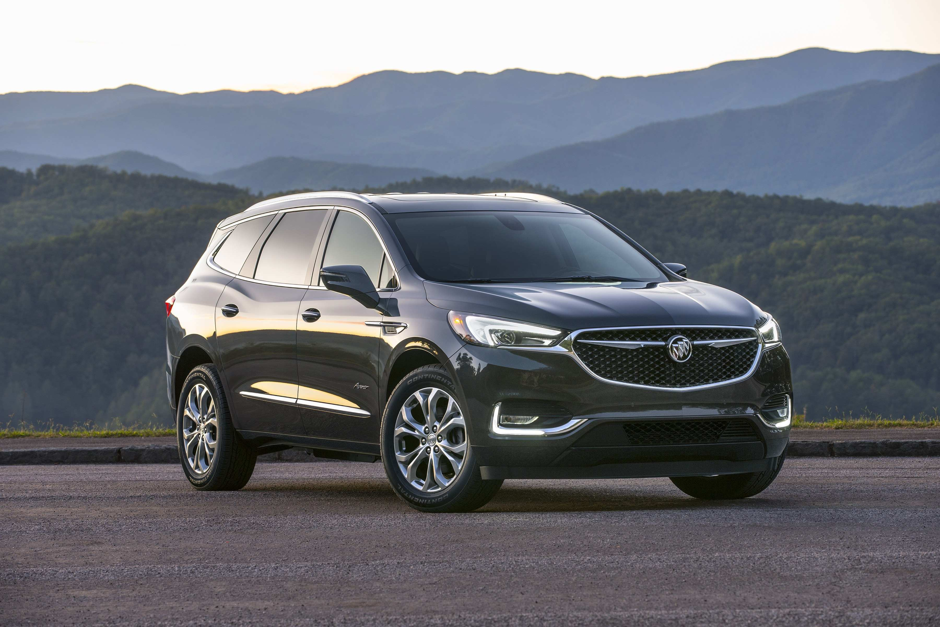 25 New The 2019 Buick Enclave Wheelbase Review Review with The 2019 Buick Enclave Wheelbase Review