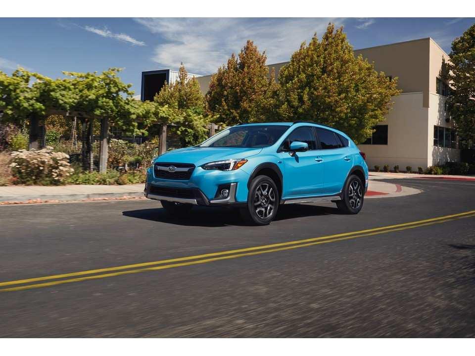 25 New The 2019 Subaru Crosstrek Hybrid Release Date Review Release by The 2019 Subaru Crosstrek Hybrid Release Date Review