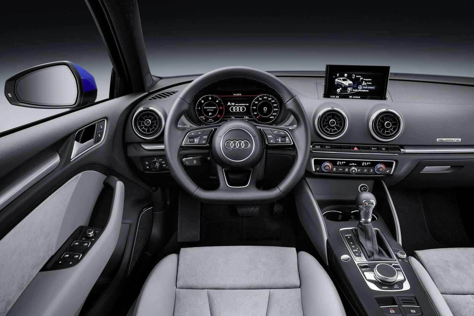 25 New The Audi A3 Coupe 2019 Review Specs And Release Date Interior with The Audi A3 Coupe 2019 Review Specs And Release Date