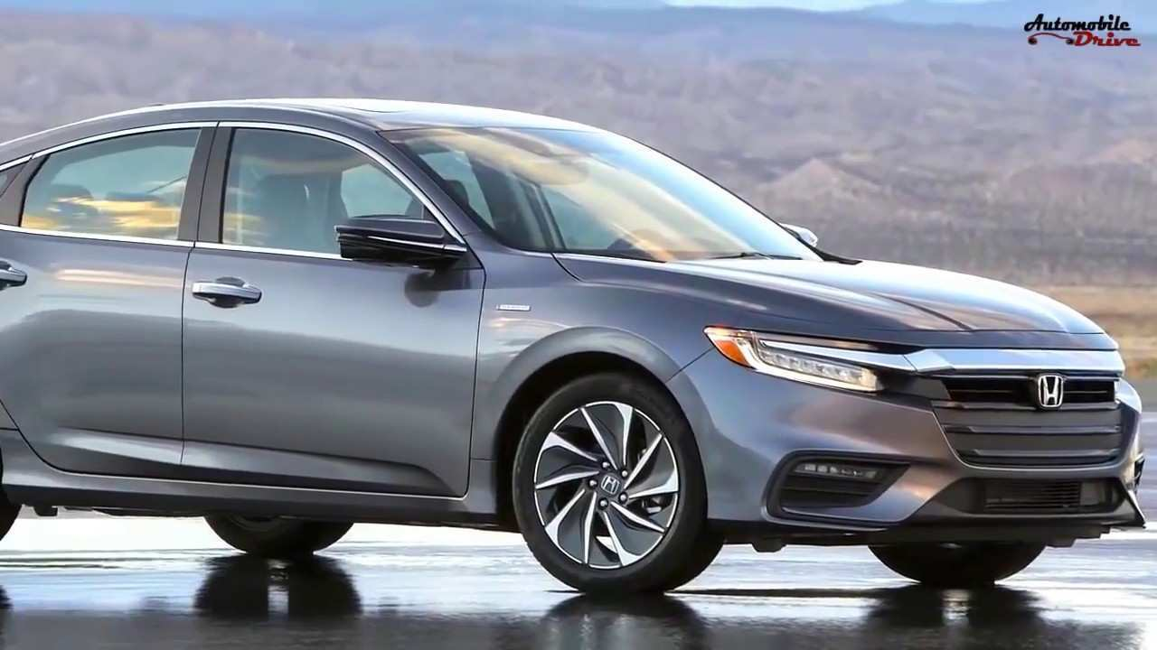 25 New The Latest Honda 2019 New Release Rumors by The Latest Honda 2019 New Release