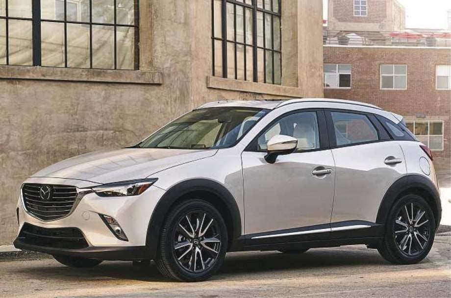 25 New The Mazda 2019 Engine New Interior Speed Test for The Mazda 2019 Engine New Interior