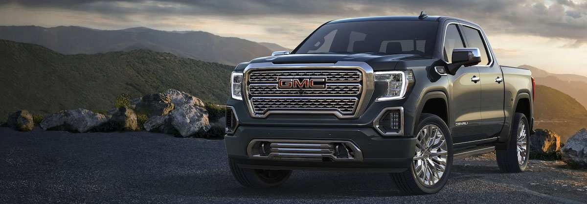 25 The 2019 Gmc Sierra Mpg Specs Specs and Review with 2019 Gmc Sierra Mpg Specs