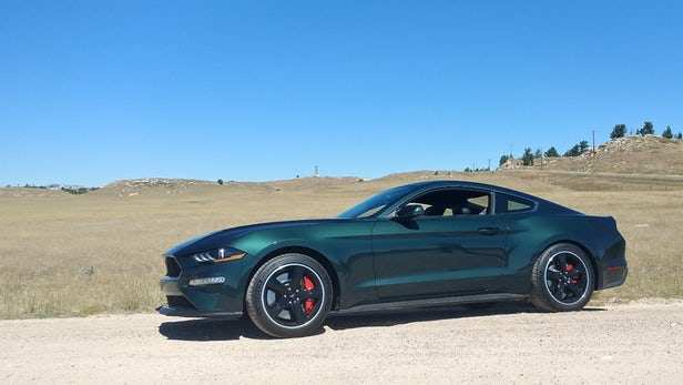 25 The Best 2019 Ford Mustang Bullitt Picture Release Date And Review Images for Best 2019 Ford Mustang Bullitt Picture Release Date And Review