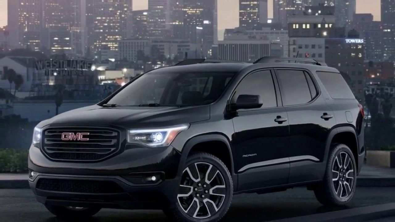 25 The Best Buick Terrain 2019 Price And Release Date Specs for Best Buick Terrain 2019 Price And Release Date