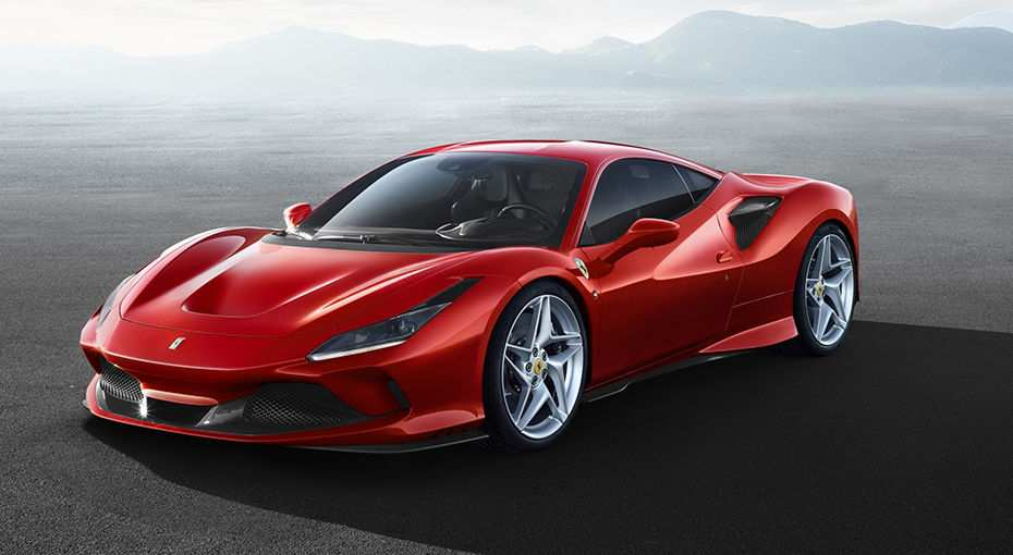 26 All New 2019 Ferrari Key Release Date Overview by 2019 Ferrari Key Release Date